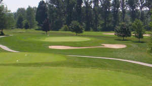 Colonial GC: #17
