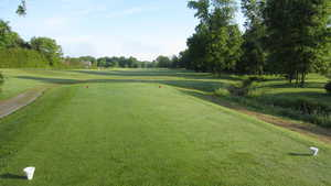 Bearbrook GC