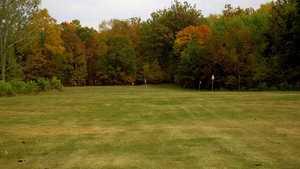 Logansport GC: Practice area
