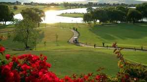 Hacienda Cantalagua HCC