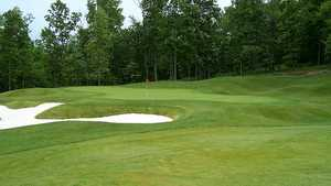 Lakeview GC - Mountain: #7
