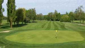 Surrey GC - Main: #13