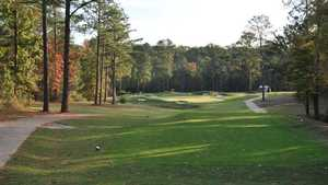Rayburn Country Resort - Blue: #4