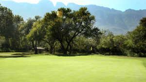 CC Monterrey - Sierra: #8