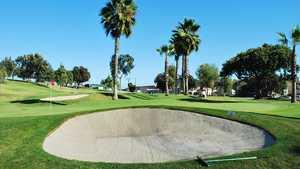 Colina Park GC