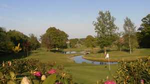 Cromwell GC at Nailcote Hall
