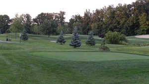 Sutton Creek GCC: #14