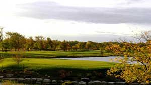 Sutton Creek GCC: #18