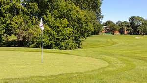 Salem Harbour Golf Course