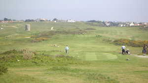 Royal Guernsey GC