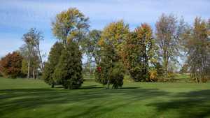Spuyten Duyval Golf Club - East: #9