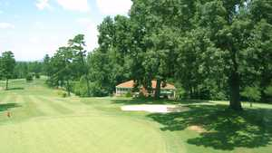 Lake Hickory Country Club - Town: Pro Shop