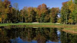 Silver Lakes GC: #3