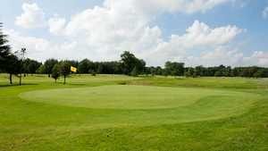 Omagh GC: #7