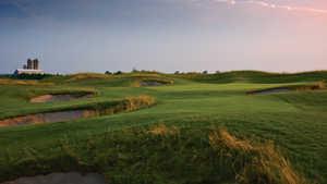 Tarandowah Golfers Club