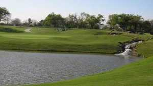 Harbor Lakes GC