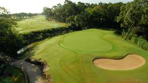 Timber Creek GC - Creekside: #1