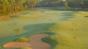 Timber Creek GC - Pines: #9