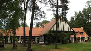 GC Klanovice Forest: Clubhouse