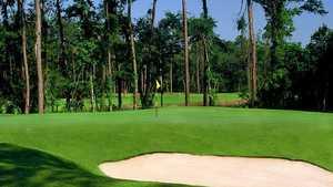 Cypresswood GC