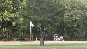Spring Valley Golf & Disc GC