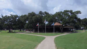 The Jay & Lionel Hebert Municipal GC: Clubhouse