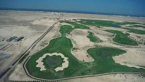 Emirates GC - Majlis: #10