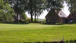 Haarlemmermeersche GC - Cruquius: #4