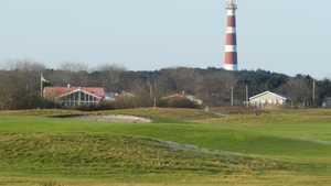 Amelander Duinen Golf Club