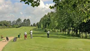 Grevelingenhout GC - 18-hole: #11