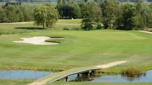 Delfland GC - Red