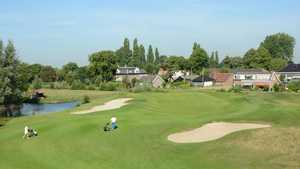 Delfland GC - Blue