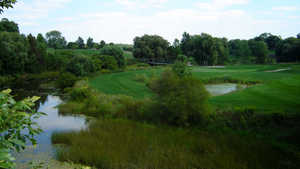 Twenty Valley Golf
