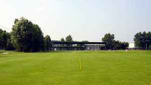 Vijf Margen GC: Driving range