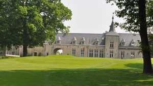 Brabantse GC: Clubhouse