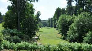 Golf 7 Fontaines - Foret: #4