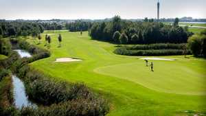 Flevoland GC - 18-hole