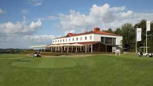 Het Rijk van Margraten: Clubhouse