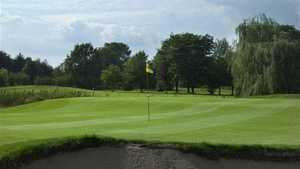 Crossmoor GCC
