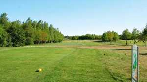 Compagnie GC - 18-hole: #1