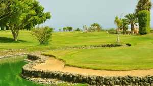 Amarilla GCC - Pitch & Putt