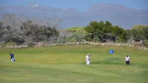 Golf del Sur - North Nine: #4