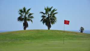 Golf del Sur - Links Nine: #2