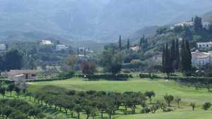 Cortijo Grande Golf Resort