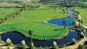 Valle del Este Golf, Spa & Beach Hotel