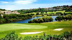 Almenara Golf Resort - Los Alcornoques Nine: #4