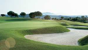 Almenara Golf Resort - Los Pinos Nine: #9