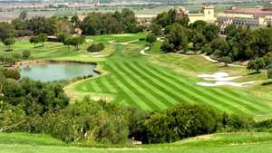Montecastillo Hotel & Golf Resort: #18