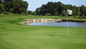 San Roque Club - The Old: #12