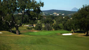 San Roque Club - The New: #1